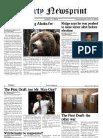 Libertynewsprint 8-21-09 Edition