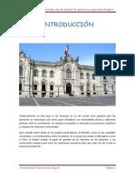Defensa Informe