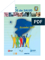 Perfil Salud Ecuador