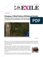 Paraguay Print Article