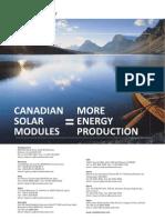 Canadian Brochure