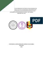 Proposal Buka Puasa Bersama Dan Penyuluhan Kesehatan - Copy