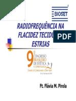 bioset - radiofrequência
