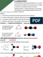 Capítulo 9.- Geometría Molecular y Teorías de Enlace OK