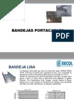 Bandejas Eecol Brochure