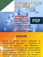 Proyectoproductivo Presentacion2011!05!19nxpowerlite 110604125032 Phpapp02