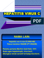 Hepatitis Virus c