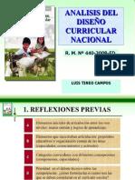 Analisis Del Dcn