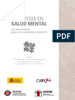 Folle to Estrategia Salud Mental