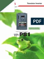 VF PS1 Brochure