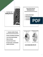 Seismic-Resistant Steel Design - Intro