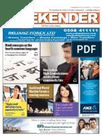 Indian Weekender Vol 5 issue 15