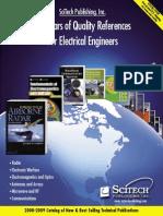 SciTech 2008 Catalog