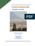 Manual Usuarios Dltcad2010