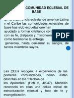 Presentación1cebs 2010