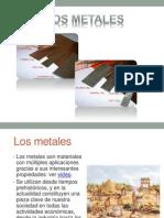 los-metales-130131112959-phpapp01