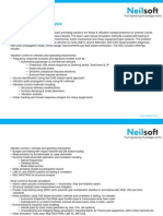 Noise and Vibration Analysis Services at Neilsoft