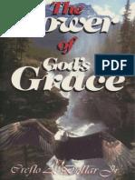 The Power of God's Grace - Creflo Dollar