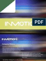 Inmotion Digital's Company Profile