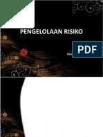5-Pengelolaan Risiko