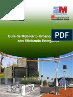 Guia de Mobiliario Urbano Sostenible