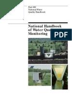 National Water Quality Handbook