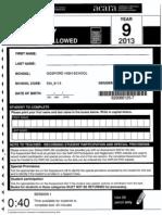 naplan calculator year 9 2013.pdf