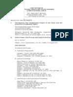 Consti II Case List (Bernardo) v. 2