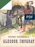 Aleodor Împărat de Petre Ispirescu