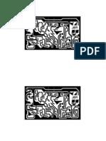Circuito Detector de Metales