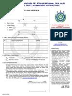 Formulir Registrasi Peserta (AM)(1)