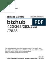 AGD ADM Bizhub423Series 1.02 E 110610