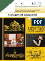 Modul 7 Management Educational