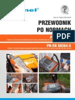 Mpi Mru Przewodnik Pn-En 62305 Pn-hd 60364-6 Pl v1