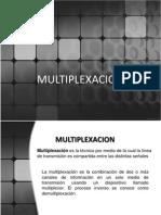 UV Multiplexacion