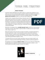 13-CAPÍTULO XIII-ANTIGUOS  PAYASOS