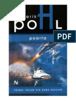 Frederik Pohl Heechee - Poarta