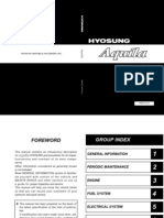 hyosung-GV125