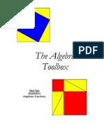 Algebra Toolbox Part 2