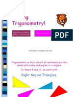 Taming Trigonometry
