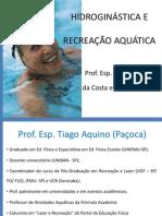 CONCEFS - Hidro e Recreação Aqua