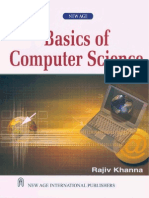 Computer Fundamentals Architecture And Organization By B Ram Pdf