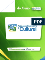 Animao Recreao e Cultura