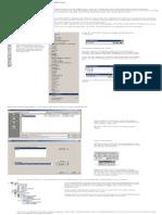 Procedure - AutoCAD 2006 Menus