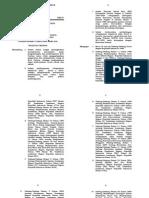 Peraturan Daerah Kota Cirebon Nomor 8 Tahun 2012 Tentang Rencana Tata Ruang Wilayah Kota Cirebon Tahun 2011 - 2031