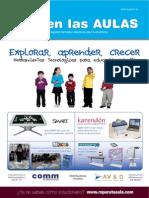 TICs en educación Infantil