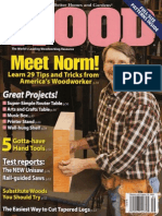 Wood Magazine Issue #192 September 2009 - (Malestrom)