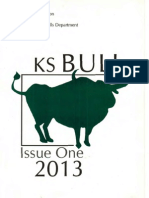 KS Bull 2013 Issue 1