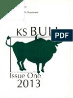 KS Bull 2013 Issue 1