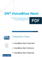 VoiceBlue Product